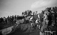 big bump<br /> <br /> 2014 Noordzeecross<br /> Elite Men