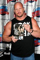 STEVE AUSTIN 10-29-2003<br /> Photo By John Barrett/PHOTOlink