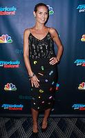 "NEW YORK, NY - SEPTEMBER 11: Heidi Klum arrives at the ""America's Got Talent"" Season 8 Red Carpet Event at Radio City Music Hall on September 11, 2013 in New York City. (Photo by Jeffery Duran/Celebrity Monitor)"