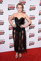 Ciara Charteris<br /> arriving for the Empire Awards 2018 at the Roundhouse, Camden, London<br /> <br /> ©Ash Knotek  D3389  18/03/2018