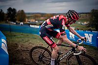Michael Vanthourenhout (BEL/Pauwels Sauzen-Bingoal)<br /> <br /> Koppenbergcross 2020 (BEL)<br /> <br /> ©kramon