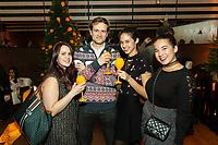 Event - W Hotel Boston Veuve Clicquot Ski Chalet Debut 12/09/19