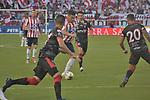 Junior venció 1-0 a Cúcuta Deportivo. Fecha 5 Cuadrangulares Liga II-2019.