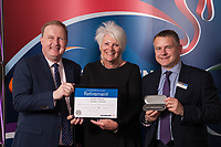 EMT Long Service Retirement awards May 2017