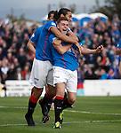 061013 Ayr Utd v Rangers