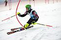 29/09/2018 boys slalom run 2