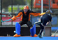 6 Aside Hockey boys' final. Day six of the 2019 AIMS games at Blake Park in Mount Maunganui, New Zealand on Friday, 13 September 2019. Photo: Dave Lintott / lintottphoto.co.nz