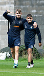 St Johnstone Training…24.08.18<br />
