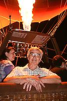 20120425 April 25 Hot Air Balloon Cairns