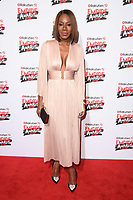 Amma Asante<br /> arriving for the Empire Awards 2018 at the Roundhouse, Camden, London<br /> <br /> ©Ash Knotek  D3389  18/03/2018