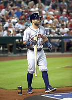 Jose Altuve - 2018 Houston Astros (Bill Mitchell)
