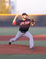 Nate Ocker - 2019 AZL Indians (Bill Mitchell)