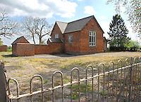 Old school , Quina Brook, Shropshire.