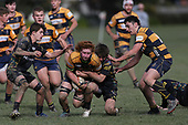Rugby - Waimea Comb v Malborough