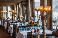 Europe/Allemagne/Bade-Würrtemberg/Forêt Noire/Baiersbronn-Tonbach: Hôtel: Traube Tonbach - Restaurant: Köhlerstube à l'hôtel Traube Tonbach