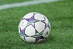2011.10.19 Champions League FC Barcelona v Viktoria