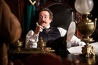 Matthew MacFadyen .in Anna Karenina (2012).*Filmstill - Editorial Use Only*.CAP/FB.Supplied by Capital Pictures.
