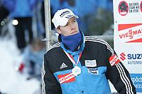 29.01.2006: Rennrodeln Herren in Oberhof