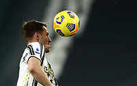 Calcio, Serie A: Juventus FC - S.S.Lazio, Turin, Allianz Stadium, March 6, 2021.<br /> Aaron Ramsey in action during the Italian Serie A football match between Juventus and Lazio at the Allianz stadium in Turin, on March 6, 2021.<br /> UPDATE IMAGES PRESS/Isabella Bonotto