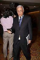 Montreal, CANADA, June, 2015  File Photo.  <br /> <br /> Aziz Shaukrat, former President of Pakistan<br /> <br /> ,attend the The International Economic Forum of the Americas <br /> <br /> Photo :   Pierre Roussel - AQP