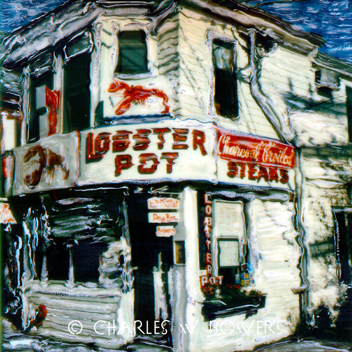 Heading to Provincetown to enjoy lunch and the summer afternoon? Drop into the Lobster Pot - world famous.