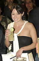 MIAMI BEACH, FL - FEBRUARY 27:  Shannen Doherty at a Sobe nightclub on February 27, 2005,  in Miami  Florida<br /> <br /> People:  Shannen Doherty
