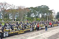 08/09/2020 - PROFISSIONAIS DE EVENTOS PROTESTAM EM CURITIBA