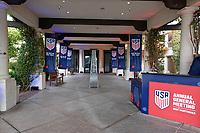 U.S. Soccer Annual General Meeting, February 15, 2019
