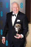 Mel Brooks<br /> at the 2017 BAFTA Film Awards After-Party held at the Grosvenor House Hotel, London.<br /> <br /> <br /> ©Ash Knotek  D3226  12/02/2017