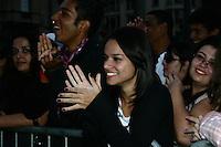 SÃO PAULO-SP- 06  DE MAIO DE 2012-VIRADA CULTURAL- Stand Up Mauricio Meirelles em frente a Catedral da Sé,  na zona central da capital paulista. FOTO: DENIS OLIVEIRA / BRAZIL PHOTO PRESS.