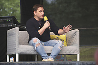 Steve Cardenas at German Comic Con Dortmund Limited Edition, Dortmund, Germany - 11 Sep 2021 ***FOR USA ONLY** Credit: Action Press/MediaPunch