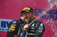 #77 Valteri Bottas; Mercedes AMG Team F1. Formula 1 World championship 2021, Austrian GP 4-7-2021Photo Federico Basile / Insidefoto