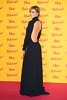 Katherine Kelly<br /> arriving for the ITV Palooza at the Royal Festival Hall London<br /> <br /> ©Ash Knotek  D3444  16/10/2018