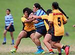 Otahuhu Rugby League, U 18's, Auckland, Saturday 5  May 2018. Photo: Simon Watts/www.bwmedia.co.nz
