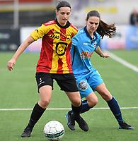 2019.10.05 Famkes WDM - KV Mechelen
