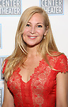 Jennifer Westfeldt attends the Opening Night After Party for the Lincoln Center Theater Production of 'Junk' on November 2, 2017 at Tavern On The Green in New York City.