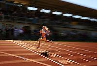 090329 Athletics - NZ Championships
