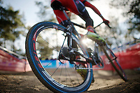 action wheels<br /> <br /> U23 race<br /> Krawatencross <br /> bpost bank trofee 2015