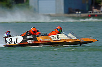 3-J and 67-R   (Outboard Hydroplane)