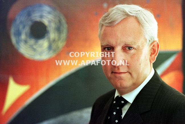 Arnhem,22-06-99  foto:Koos Groenewold <br />Rob van`t Hullenaar van Energie Ned.