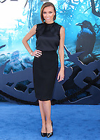 HOLLYWOOD, LOS ANGELES, CA, USA - MAY 28: Giuliana Rancic at the World Premiere Of Disney's 'Maleficent' held at the El Capitan Theatre on May 28, 2014 in Hollywood, Los Angeles, California, United States. (Photo by Xavier Collin/Celebrity Monitor)