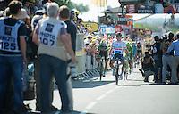 happy stage winner: Mark Cavendish (GBR)<br /> <br /> Tour de France 2013<br /> stage 13: Tours to Saint-Amand-Montrond, 173km