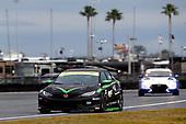 #88 VGMC Racing, LLC Honda Civic FK7 TCR, TCR: Victor Gonzalez, Ruben Iglesias