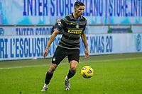 inter-napoli - milano 16 dicembre 2020 - Campionato Serie A 12° giornata - nella foto: hakimi