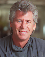 ``Spin City'' star Barry Bostwick, shown in this 1990 file photo, is recuperating at home after undergoing surgery to remove a cancerous prostate on June 24, 1997. ``The pathology report confirmed that the surgery removed all of the cancer and Bostwick feels very fortunate that it was detected early,'' his spokesman Gerald Siegal said Tuesday, July 1, 1997. Bostwick, 50, plays the sometimes oblivious Mayor Randall Winston on ``Spin City'' and will be back on the set when taping of the ABC comedy resumes next month, Siegal said.