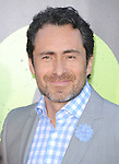 Demian Bichir at The Universal Pictures' World Premiere of SAVAGES held at The Grauman's Chinese Theatre in Hollywood, California on June 25,2012                                                                               © 2012 Hollywood Press Agency