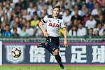 Tottenham Hotspur Midfielder Willian Miller in action during the Friendly match between Kitchee SC and Tottenham Hotspur FC at Hong Kong Stadium on May 26, 2017 in So Kon Po, Hong Kong. Photo by Man yuen Li  / Power Sport Images