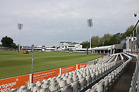 General view of the ground prior to Essex CCC vs Nottinghamshire CCC, LV Insurance County Championship Group 1 Cricket at The Cloudfm County Ground on 5th June 2021