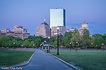 Boston Common, Boston, Massachusetts, USA