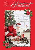 John, CHRISTMAS SANTA, SNOWMAN, WEIHNACHTSMÄNNER, SCHNEEMÄNNER, PAPÁ NOEL, MUÑECOS DE NIEVE, paintings+++++,GBHSSXC50-1799B,#x#